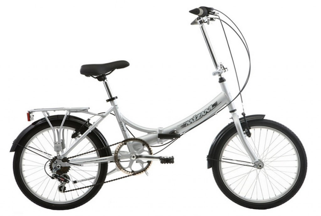 Bicicletta da strada pieghevole Mizani