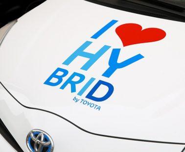 Come funzionano le auto ibride?