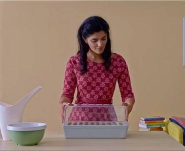 Ikea e Il Kit Per Fare Un Orto In Casa