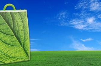 La differenza tra sacchetti biodegradabili e compostabili