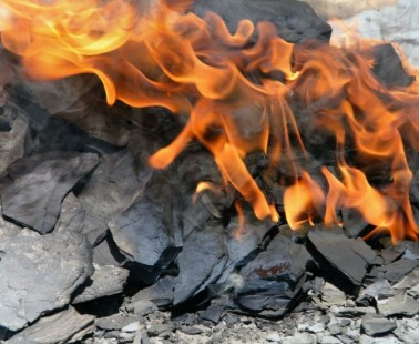 Shale Gas: cos'è l'olio di Scisto?